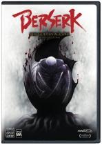 Berserk The Golden Age Arc Movie Collection