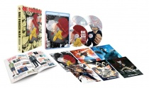 One-Punch Man Season 2 Blu-ray/DVD LTD