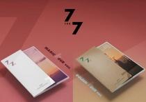GOT7 - 7 for 7 (KR)