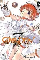 7th Garden 7