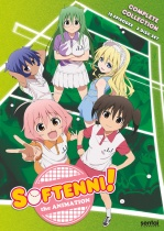 Softenni Complete Collection
