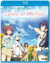 Celestial Method Complete Collection Blu-ray