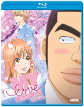My Love Story Complete Collection Blu-ray