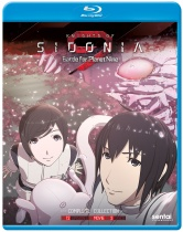 Knights of Sidonia Season 2 Collection Blu-ray