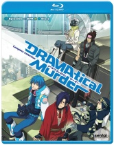 DRAMAtical Murder Complete Collection Blu-ray