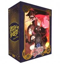Princess Principal Complete Collection Premium Box Blu-ray