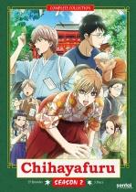 Chihayafuru Season 2 Collection