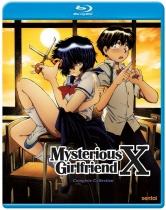 Mysterious Girlfriend X Blu-ray