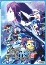 Phantasy Star Online 2 Complete