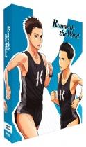 Run With the Wind Premium Box Set Blu-ray