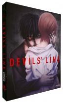 Devils' Line Premium Box Set Blu-ray