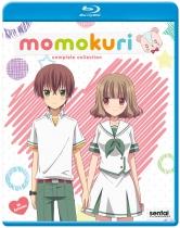 Momokuri Complete Collection Blu-ray
