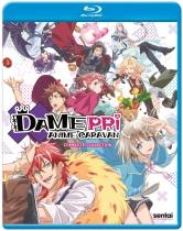 Damepri Anime Caravan Complete Collection Blu-ray