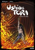 Ushio & Tora Complete TV Series