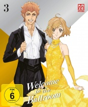 Welcome to the Ballroom DVD Vol. 3