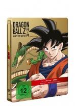Dragon Ball Z - Kampf der Götter - Seelbook DVD/Blu-ray