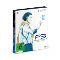 Persona 3 - The Movie #03 - Falling Down [Blu-ray]