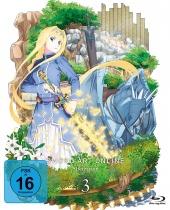 Sword Art Online - Alicization 3. Staffel  Vol.3 Blu-ray