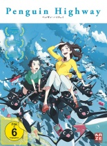 Penguin Highway – Limited Edition – DVD