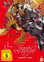 Digimon Adventure TRI. Chapter 4 LOST