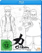 Naruto Shippuden - Chikara Special Blu-ray