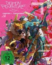 Digimon Adventure TRI. Chapter 5 COEXISTENCE Blu-ray