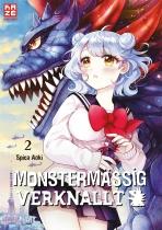 Monstermäßig verknallt 2