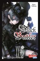 Black Butler 27