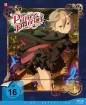 Princess Principal Vol.1 BD