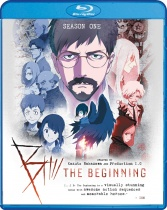 B The Beginning Season 1 Blu-ray/DVD