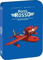 Porco Rosso Steelbook Blu-ray/DVD