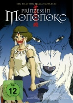 Prinzessin Mononoke (Mononoke Hime)