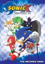 Sonic X Collection 2 (Season 3)
