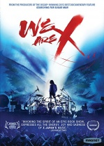 X JAPAN - We are X (US)