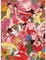 Oh My Girl - Mini Album Vol.4 - Coloring Book (Reissue) (KR)