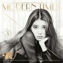 IU - Vol.3 - Modern Times (KR)