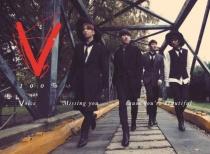 100% - V Single Album Vol.1 (KR)