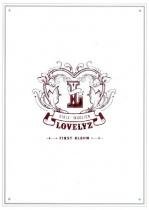 Lovelyz - Vol.1 - Girls' Invasion (KR)