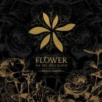 XIA (Junsu) - Vol.3 Flower Special Edition (KR)
