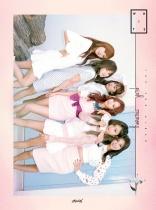 APink Vol.2 - Pink Memory (White Version) (KR)