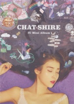 IU - Mini Album Vol.4 - Chat-shire (KR)