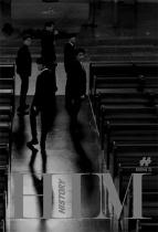 History - Mini Album Vol.5 - Him (Spade Version) (KR)