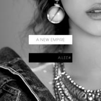 Ailee - Mini Album Vol.4 - A New Empire (KR)