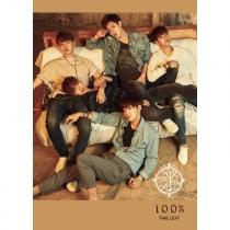 100% - Mini Album Vol.3 - Time Leap (KR)