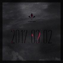 Victon - Mini Album Vol.2 - Ready (KR)
