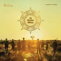 SF9 - Mini Album Vol.3 - Knights of the Sun (KR)