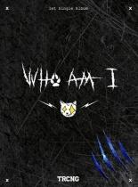 TRCNG - Single Album Vol.1 - WHO AM I (KR)