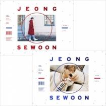 Jeong Se Woon - Mini Album Vol.1 Part. 2 - AFTER - (KR)
