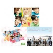 The Boyz - Mini Album The Start (KR)