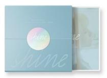 KIM SUNG KYU - 1ST SOLO CONCERT LIVE - Shine (KR)
